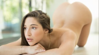 Abella Danger en 'Cum As You Are'