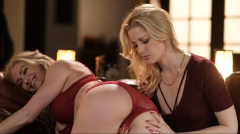 Charlotte Stokely in 'Breakfast With My Friend - Part 1'